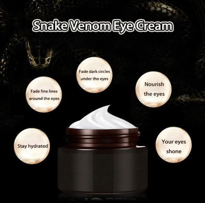 EYE™Snake Venom Eye Cream