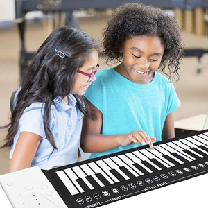 Hand Roll Portable Piano ( Buy 2 Get Extra 10% Off )