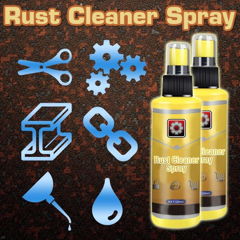 Rust Cleaner Spray ( Buy 2 Get Extra 10% Off )