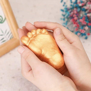 3D Hand & Footprint ( Buy 2 Get Extra 10% Off )