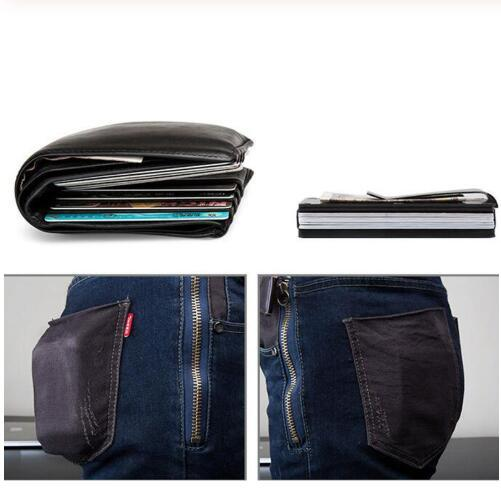 The Best Theft Blocking Wallet ( Buy 2 Get Extra 10% Off )