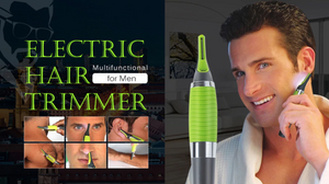 All In One Original Micro-Touch Trimmer ( Buy 2 Get Extra 10% Off )