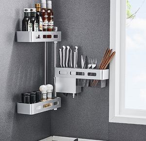Rotatable Multi-layer Storage Rack ( Buy 2 Get Extra 10% Off )