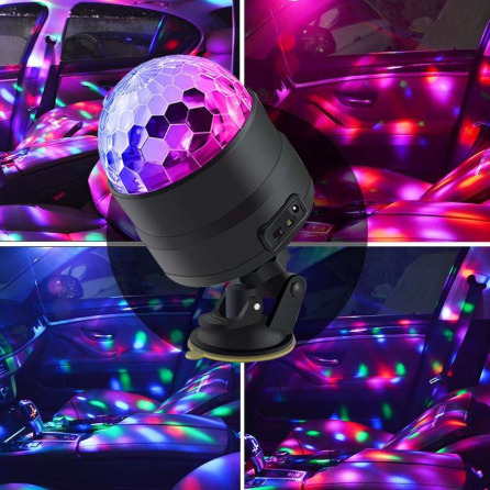 USB Colorful Atmosphere LED light ( Buy 2 Get Extra 10% Off )