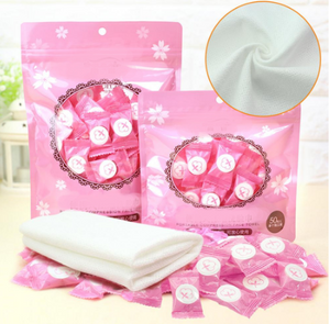 Disposable Compressed Towel ( Buy 2 Get Extra 10% Off )