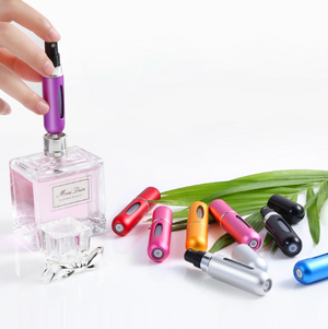 Refillable Perfume Bottle ( Buy 2 Get Extra 10% Off )