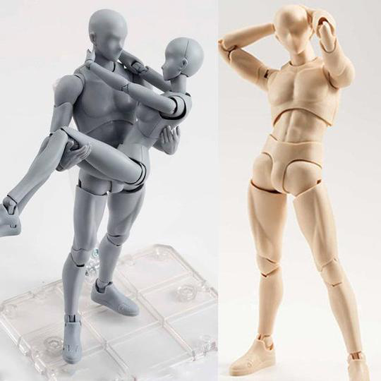 Action Collectible Model Toy ( Buy 2 Get Extra 10% Off )