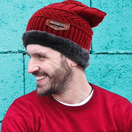 Beanie Hat Scarf Set ( Buy 2 Get Extra 10% Off )