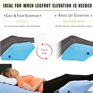 Leg Relief Pillow ( Buy 2 Get Extra 10% Off )