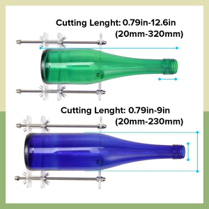 【HOT SALE】Glass Bottle-Cutter