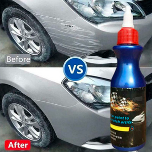 【Hot Sale】One Glide Scratch Remover