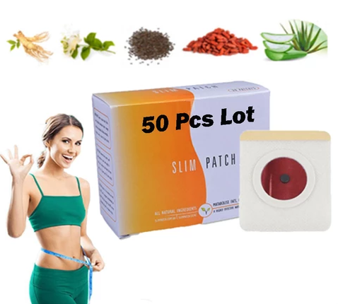 Slimming Detox Patch ( Buy 2 Get Extra 10% Off )