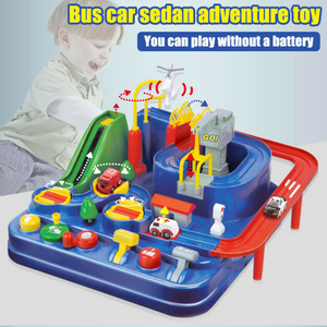【HOT SALE】Manual Rescue Squad Adventure Toy