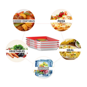 Creative Food Preservation Tray ( Buy 2 Get Extra 10% Off )