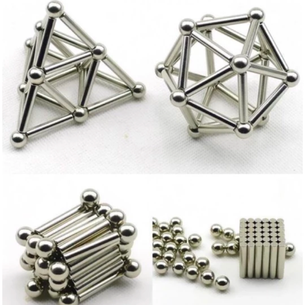 Buckybars and Balls Set ( Buy 2 Get Extra 10% Off )