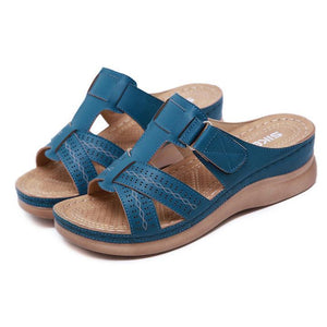 Premium Orthopedic Open Toe Sandals ( Buy 2 Get Extra 10% Off )