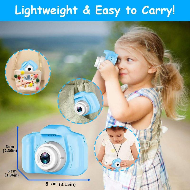 Kids' Camera ( Buy 2 Get Extra 10% Off )