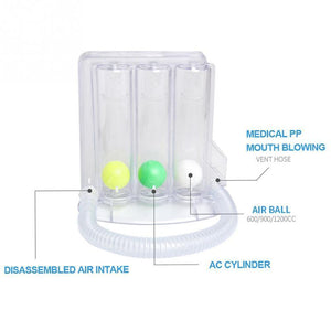 【Hot Sale】 LungCare Respiratory Exerciser