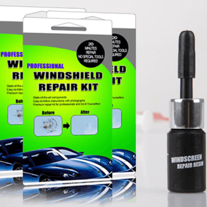Nano Glass Repair Kit ( Buy 2 Get Extra 10% Off )
