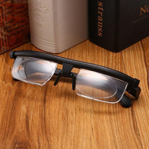 Precision Adjustable Eyeglasses ( Buy 2 Or More To Get Extra 10% Off )