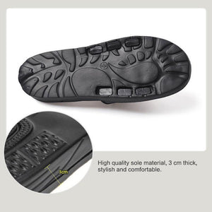 Pressure Relief Foot Massage Slippers ( Buy 2 Get Extra 10% Off )