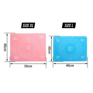 Silicone Baking Mat ( Buy 2 Get Extra 10% Off )