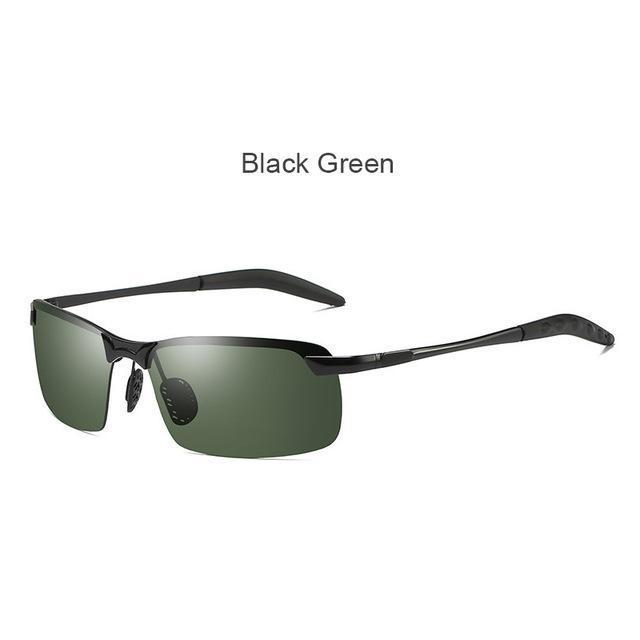Waterproof Sports Photochromic  Polarized Sunglasses ( Buy 2 Get Extra 10% Off )