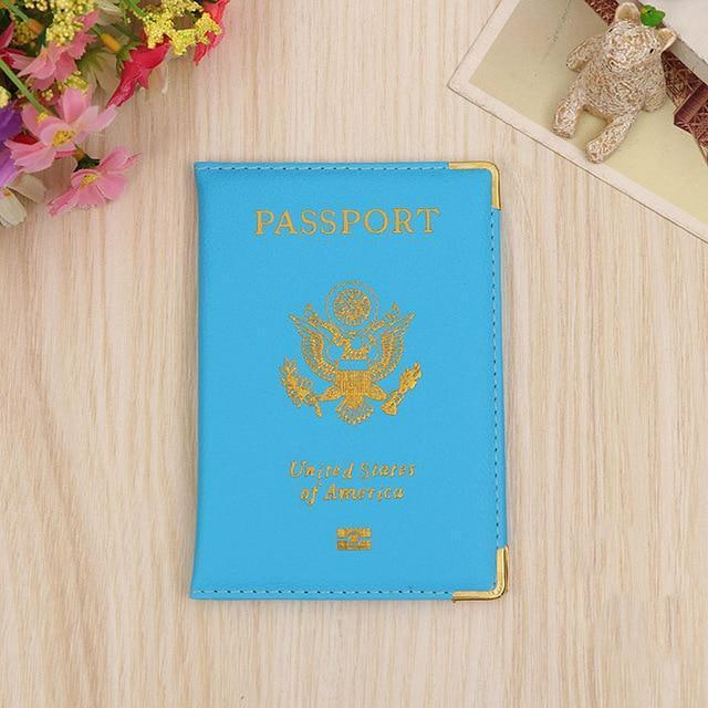 US Passport Holder ( Buy 2 Get Extra 10% Off )