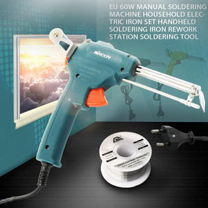 Automatic Soldering Iron Gun Kit ( Buy 2 Get Extra 10% Off ) TopViralPick