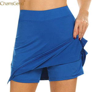 Anti-Chafing Active Skort ( Buy 2 Get Extra 10% Off ) TopViralPick