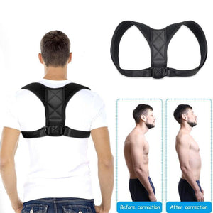 Body Wellness Posture Corrector ( Buy 2 Get Extra 10% Off ) TopViralPick