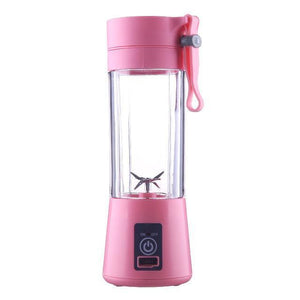USB Rechargeable Juicer ( Buy 2 Get Extra 10% Off )