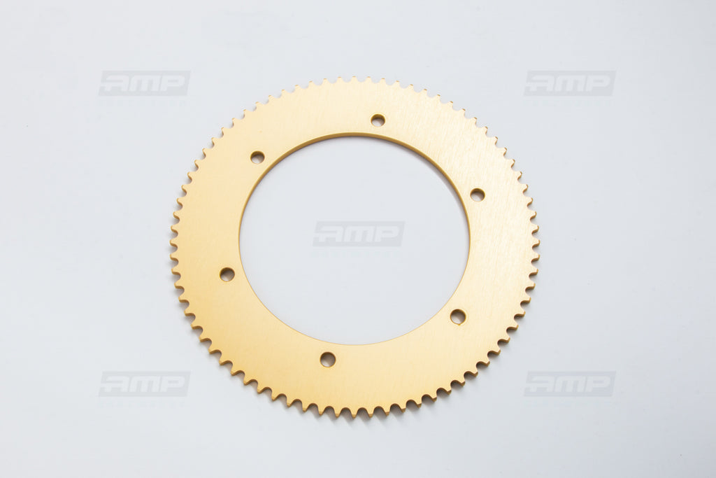 219 Gold/GM Sprocket-74