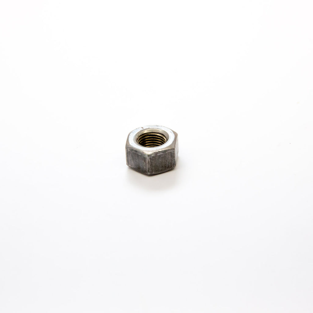 End Of Crank Nut M10x1