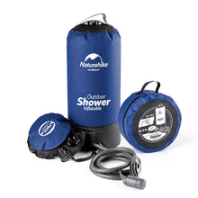 Load image into Gallery viewer, 11L outdoor shower - Naturehike LB