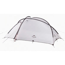 Load image into Gallery viewer, Hiby 4 Person Camping Tent With One-Bedroom (Upgrade) - Naturehike LB