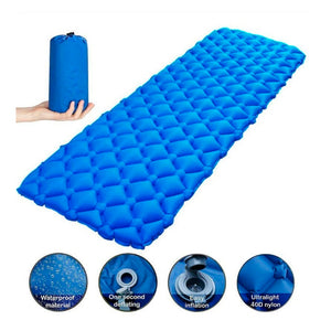 FC-10 Think Inflatable Mat Without Inflate Bag - Naturehike LB