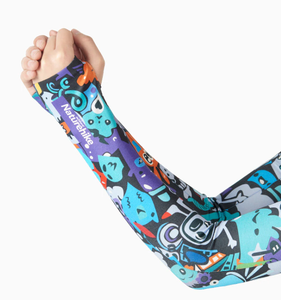 UV Protection Arm Sleeves - Naturehike LB