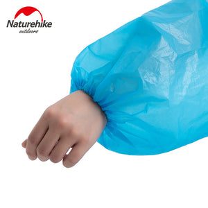 Outdoor Light Raincoat - Naturehike LB