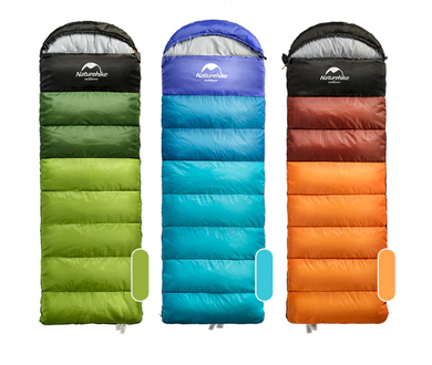 Sleeping Bag With Hood U Series - Naturehike LB