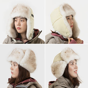 Warm Lei Feng Hat - Naturehike LB