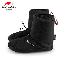 Load image into Gallery viewer, Outdoor Warm Camping Shoes - Naturehike LB