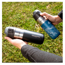 Load image into Gallery viewer, Stainless Steel Vacuum Flask Water Bottle - Naturehike LB