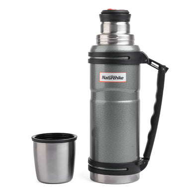 Outdoor Stainless Steel Vacuum Flask - Naturehike LB