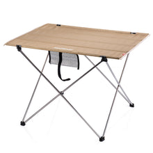 Load image into Gallery viewer, Aluminum Ultralight Folding Table - Naturehike LB
