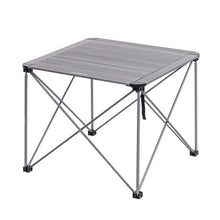 Load image into Gallery viewer, Portable Aluminum Folding Table - Naturehike LB