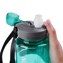 Load image into Gallery viewer, Fast Opening Sport Bottle - Naturehike LB