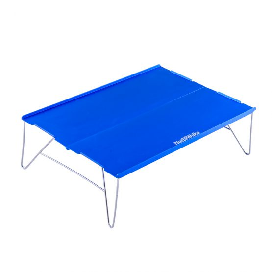Aluminum Alloy Foldable Table - Naturehike LB