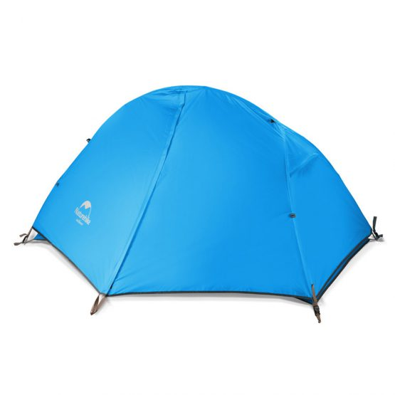 Cycling Ultralight Silicone One Man Tent - Naturehike LB