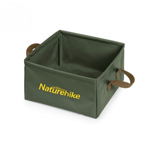 H030 Foldable Square Bucket - Naturehike LB